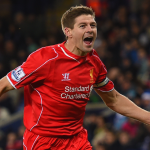 Steven Gerrard ที่ไม่เห็นด้วยกับการดร็อป Trent